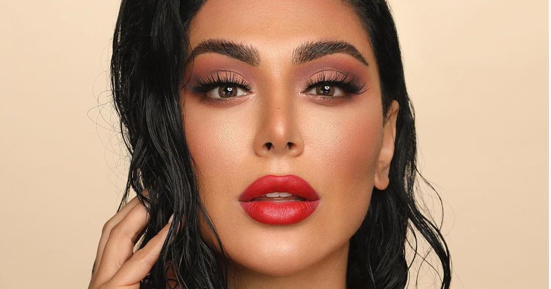Cекреты красоты арабских девушек