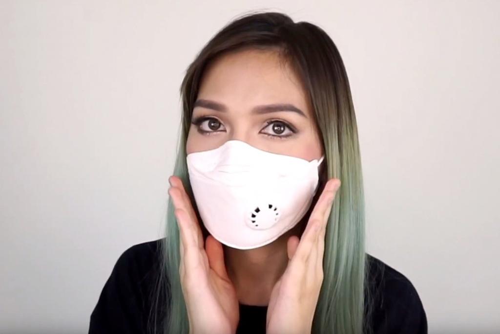 Эксперт раскрыла секрет сохранения макияжа под защитной маской