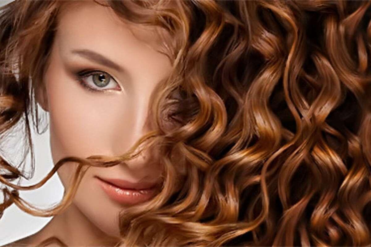 Пять продуктов, которые остановят выпадение волос