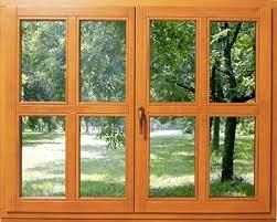Деревянные окна: преимущества и недостатки