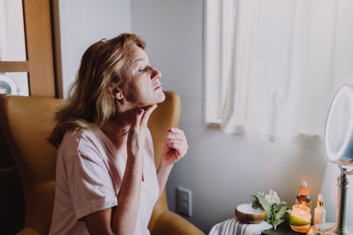 Дерматолог Кейт Сомервилл: 5 признаков того, что вы повредили кожный барьер