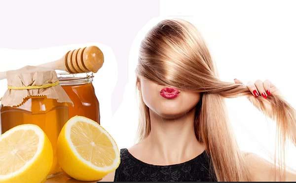 Натуральные маски для ухода за жирными волосами