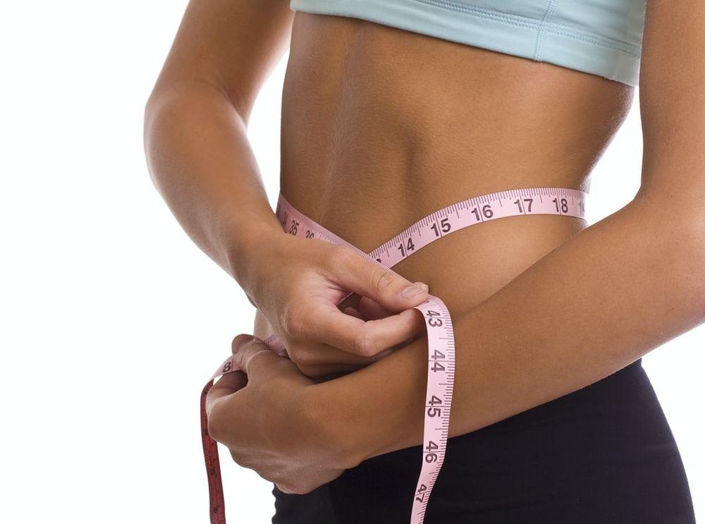 Фундаментальные правила похудения
