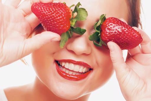 Ягоды, которые будут полезны для кожи и здоровья