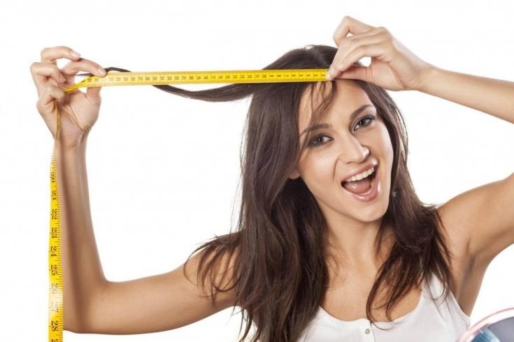 Почему плохо растут волосы?