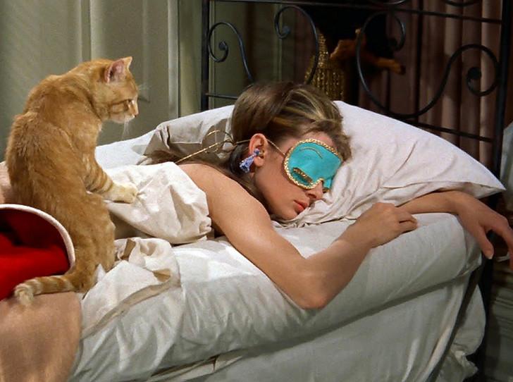 Ночное омоложение: чего хочет кожа во время вашего сна