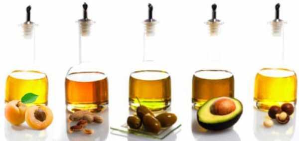 Масла из натуральных ингредиентов для проблемной кожи. Как правильно выбрать?