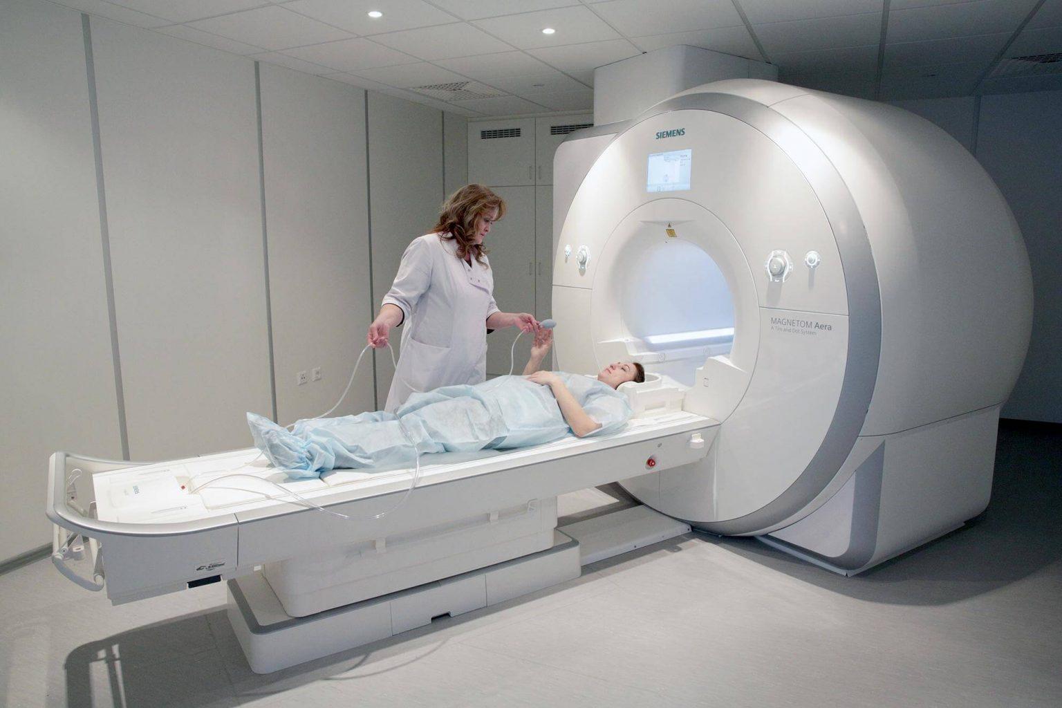 Какие заболевания выявляются с помощью МРТ
