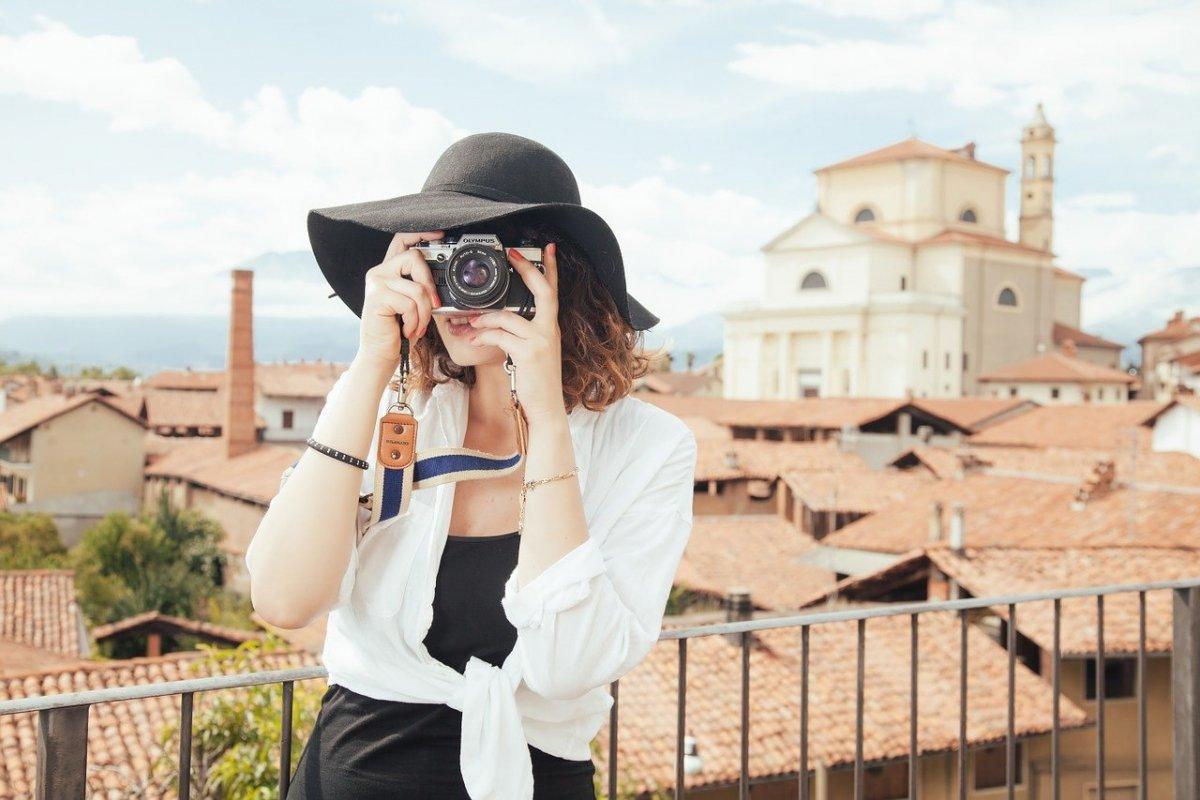 Как всегда удачно получаться на фотографиях: 5 советов перед фотосессией