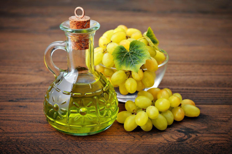 Польза масла виноградных косточек для кожи: 5 преимуществ