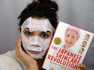 Золотые советы красоты от японского косметолога