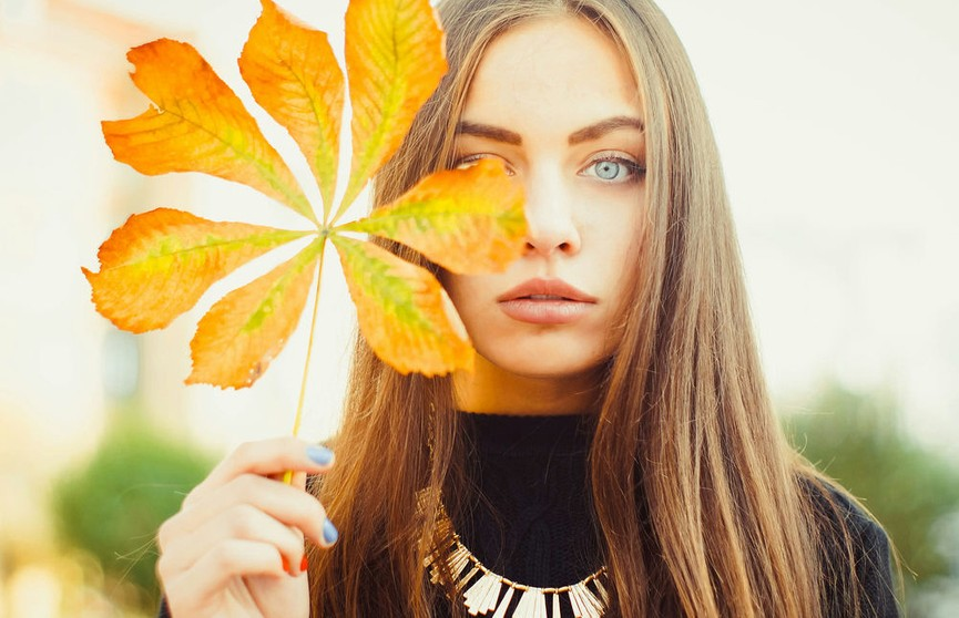 Названы правила осеннего ухода за кожей